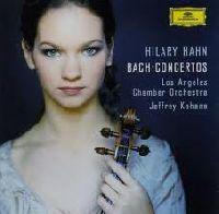 Hahn, Hilary - J.S.Bach: Violin Concertos (SACD)