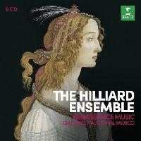 HILLIARD ENSEMBLE - VOCAL MUSIC OF THE RENAISSANCE (CD)
