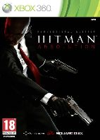 Hitman Absolution. Профессиональное издание. (Xbox 360)