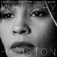 Houston, Whitney - I Wish You Love: More From The Bodyguard (CD)