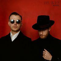 Hurts - Desire (CD)