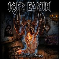 Iced Earth - Enter the Realm EP (CD)