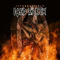 Iced Earth - Incorruptible (CD, Deluxe)