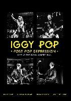Iggy Pop - Post Pop Depression: Live At The Royal Albert Hall (DVD)