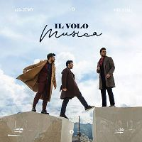 Il Volo - Musica (CD, Digibook)