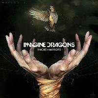 Imagine Dragons - Smoke + Mirrors (CD)