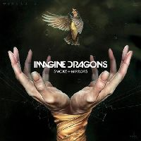 Imagine Dragons - Smoke + Mirrors (CD)