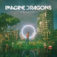 Imagine Dragons - Origins (CD, Deluxe)