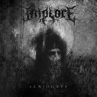 IMPLORE - Subjugate (CD)