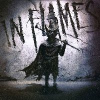IN FLAMES - I, The Mask (CD)