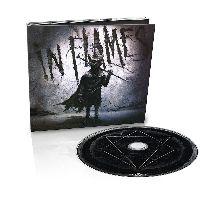 IN FLAMES - I, The Mask (CD, Digipack)