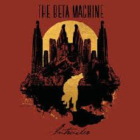 Beta Machine, The - Intruder (CD)