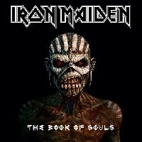 Iron Maiden - The Book Of Souls (2CD)
