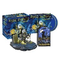 IRON MAIDEN - Live After Death (Collectors Edition, CD)