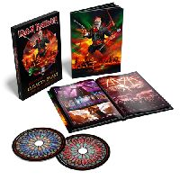 IRON MAIDEN - Nights Of The Dead - Legacy Of The Beast, Live in Mexico City (CD, Deluxe Edition)