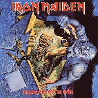 IRON MAIDEN - No Prayer For The Dying (CD, Remastered)