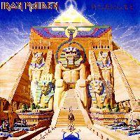 IRON MAIDEN - Powerslave (CD, Remastered)