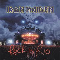 IRON MAIDEN - Rock in Rio (2CD, Remastered)