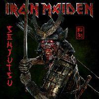 IRON MAIDEN - Senjutsu (CD)