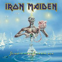 IRON MAIDEN - Seventh Son Of A Seventh Son (CD, Remastered)