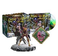 IRON MAIDEN - Somewhere In Time (Collectors Edition) (CD)