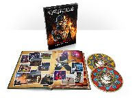 IRON MAIDEN - The book of souls - Live chapter (CD, Deluxe)