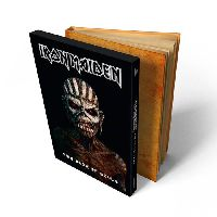 Iron Maiden - The Book Of Souls (CD, Deluxe Edition)