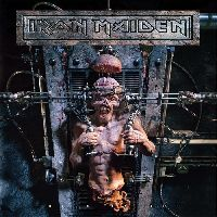 IRON MAIDEN - The X factor (CD, Remastered)