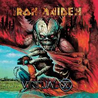 IRON MAIDEN - Virtual XI (CD, Remastered)
