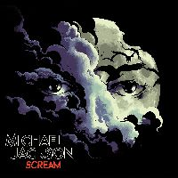 Jackson, Michael - Scream (CD)
