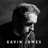 James, Gavin - Bitter Pill (CD)