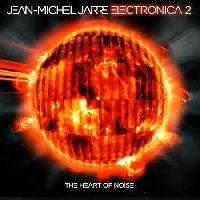 JARRE, JEAN-MICHEL - Electronica 2: The Heart of Noise (CD)