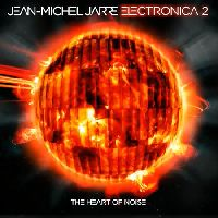 JARRE, JEAN-MICHEL - Electronica 2: The Heart of Noise (CD)
