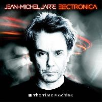 JARRE, JEAN-MICHEL - Electronica 1: The Time Machine (CD)