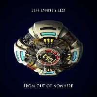 Jeff Lynne's ELO - From Out Of Nowhere (CD)