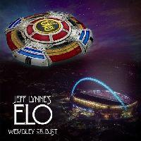 Jeff Lynne's ELO - Wembley Or Bust (2CD+Blu-ray)