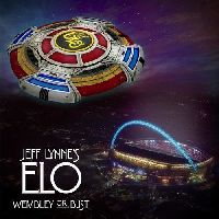 Jeff Lynne's ELO - Wembley Or Bust (2CD+Blu-ray)