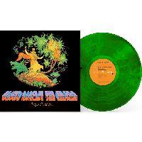 Jefferson Starship - Blows Against The Empire (Green Marble Vinyl, Black Friday 2020)