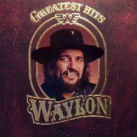 Jennings, Waylon - Greatest Hits