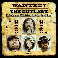 Jennings, Waylon / Colter, Jessi / Nelson, Willie / Glaser, Tompall - Wanted! The Outlaws