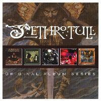 JETHRO TULL - ORIGINAL ALBUM SERIES (5CD)