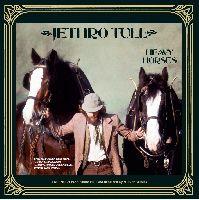 Jethro Tull - Heavy Horses (CD)