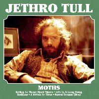 Jethro Tull - Moths EP (RSD2018)