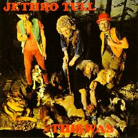 Jethro Tull - This Was (The 50th Anniversary Edition)(CD)