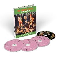 Jethro Tull - This Was (The 50th Anniversary Edition)(3CD+DVD)