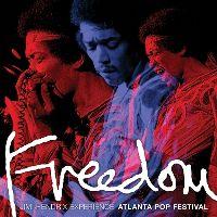 Jimi Hendrix Experience, The - Atlanta Pop Festival (CD)