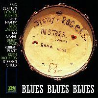 Jimmy Rogers All-Stars, The - Blues Blues Blues (CD)