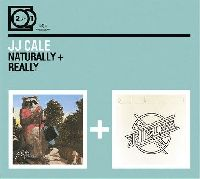 Cale, J.J. - 2 For 1: Naturally/ Really (CD)