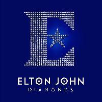 John, Elton - Diamonds (CD)