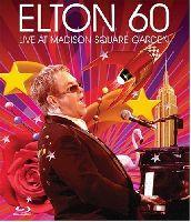John, Elton - Elton 60 - Live At Madison Square Garden (Blu-ray)